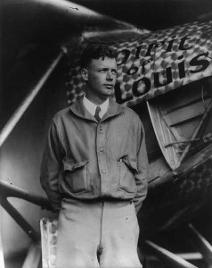 LindberghStLouis